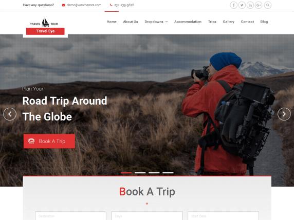 travel-eye-free-wp-theme