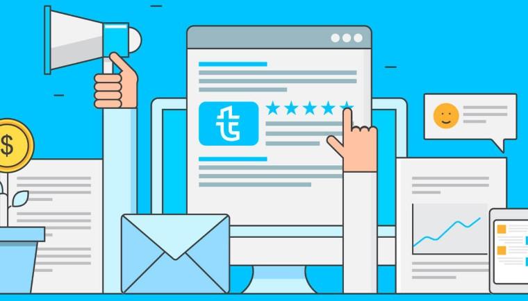 users feedback site