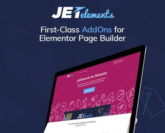 About JetElements Plugin