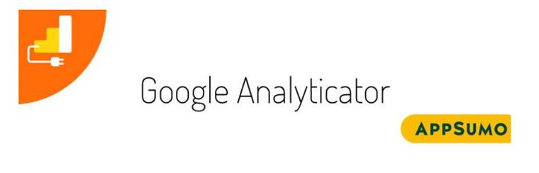 WordPress plugin Google Analyticator.