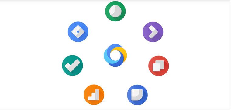 Google Analytics 360.