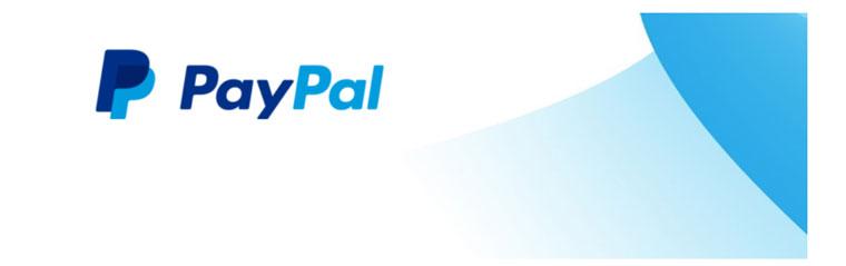 PayPal Shopping Cart plugin.