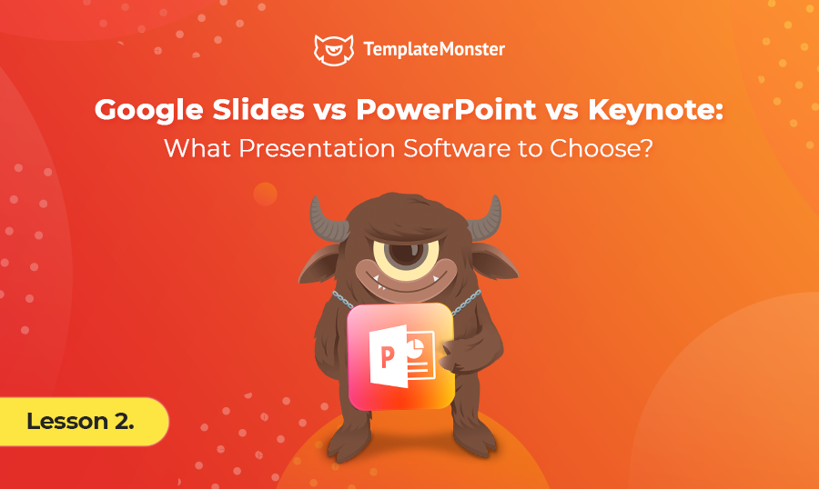 google slides vs powerpoint