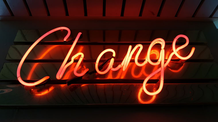How to change language in WordPress.