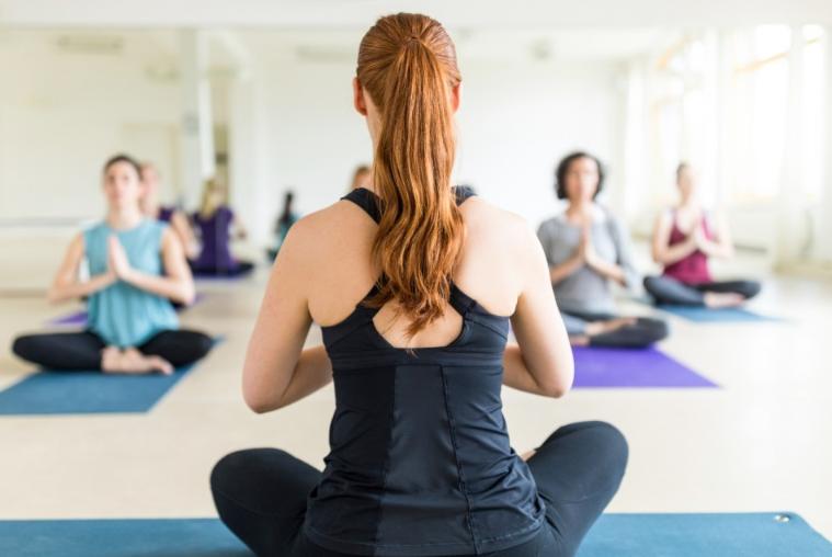 Yoga Teacher Resume Examples Tips