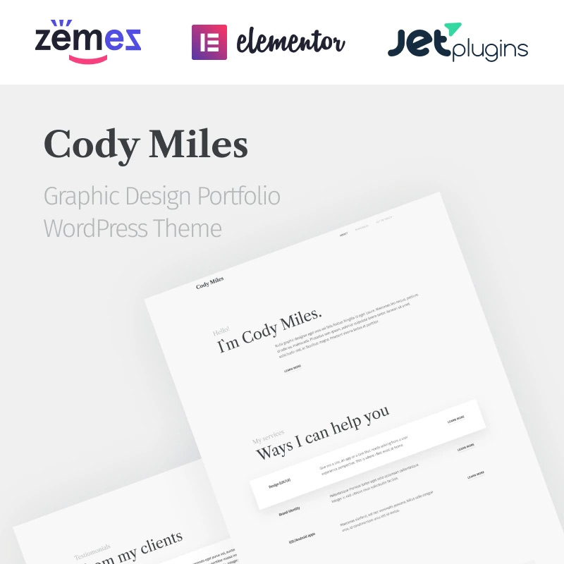 Graphic Design Portfolio Websites to Grow Your Business