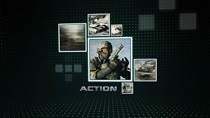 Games After Effects Intro Product is the part of the loyalty program.