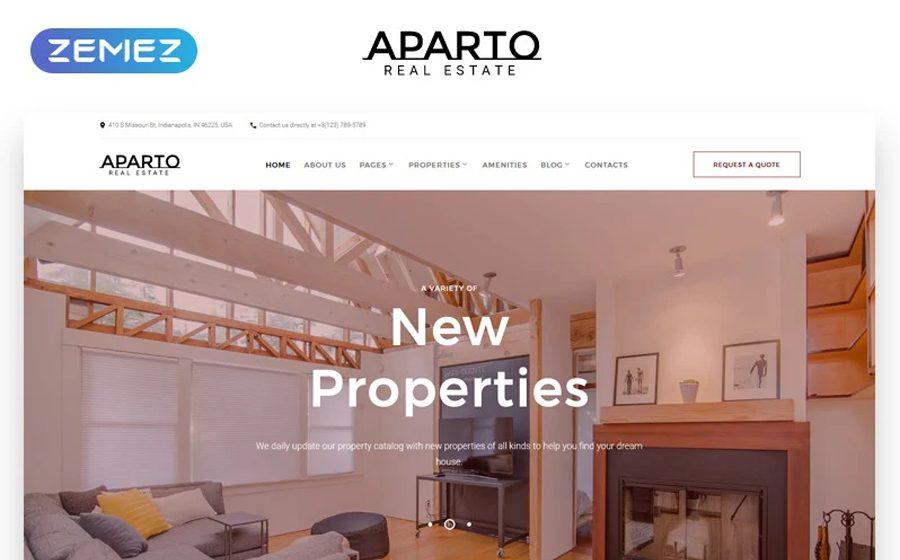 aparto-real-estate