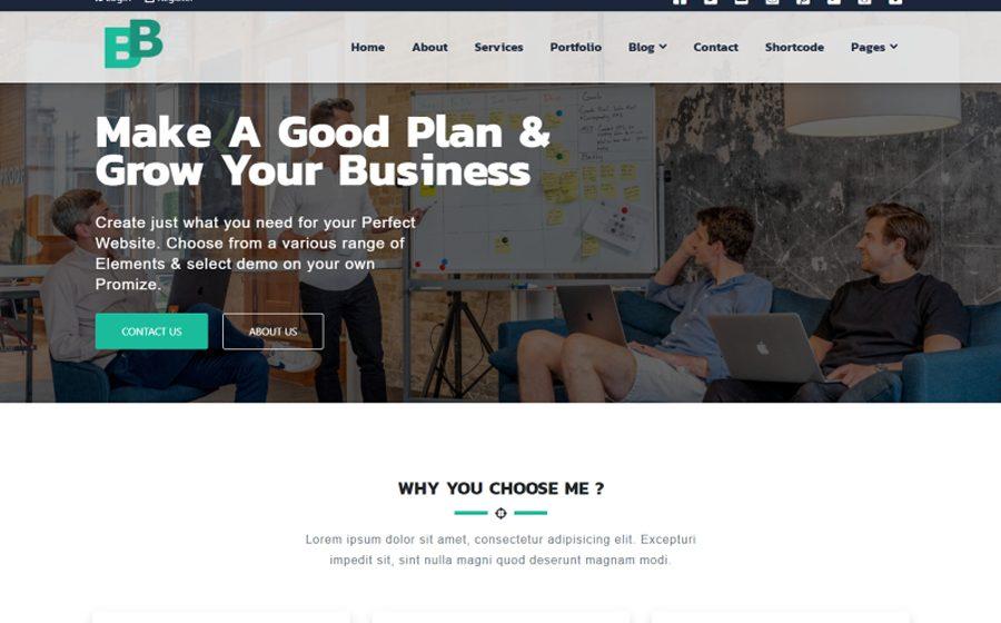 bb-multipurpose-business-modern-bootstrap
