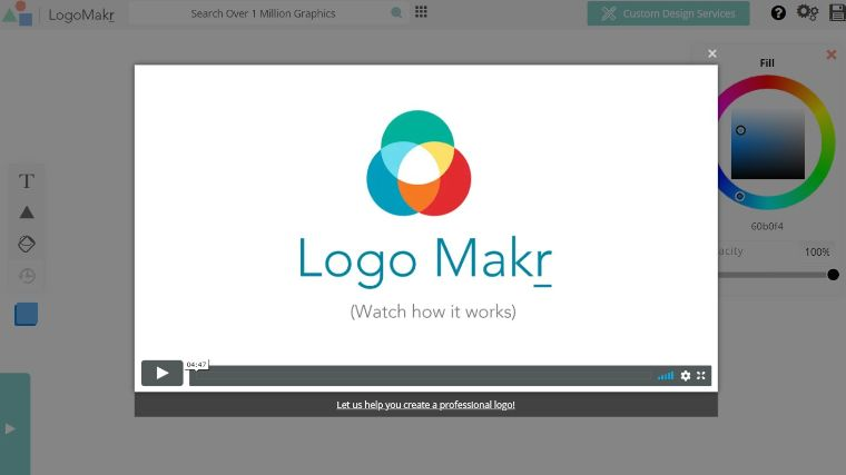 12 Best Free Logo Makers 2020 A Cool Logo In Few Seconds