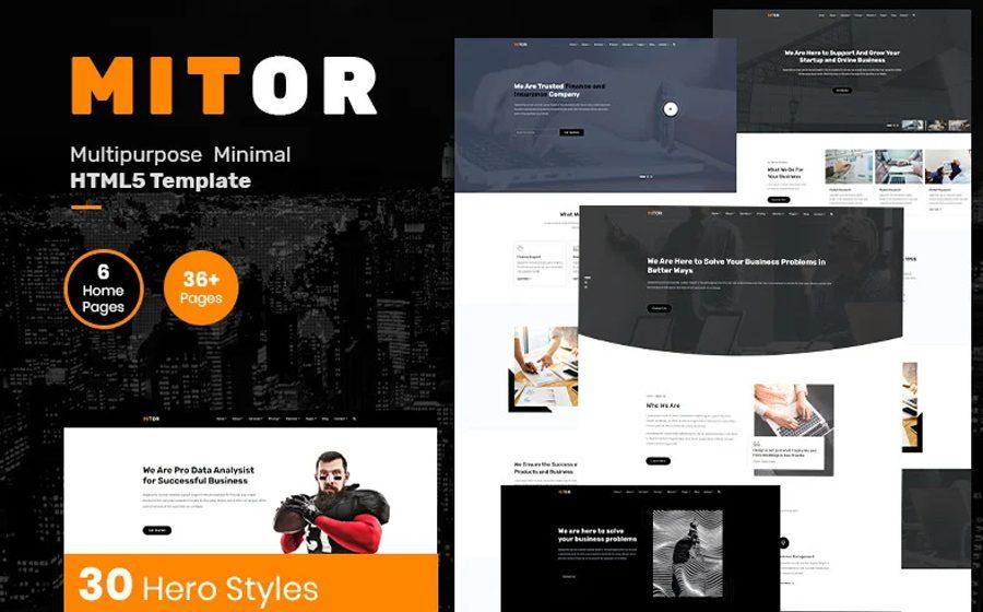 mitor-minimal-multipurpose
