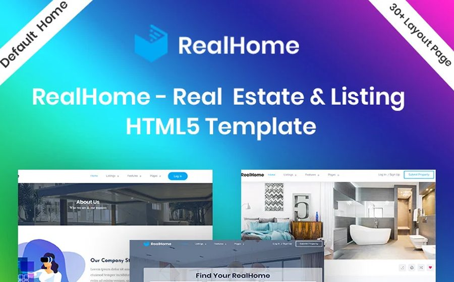 realhome-listing--real-estate-html5-bootstrap-website-template