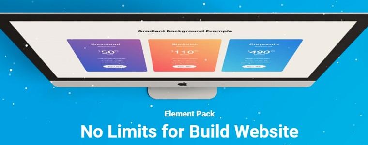 Element Pack.