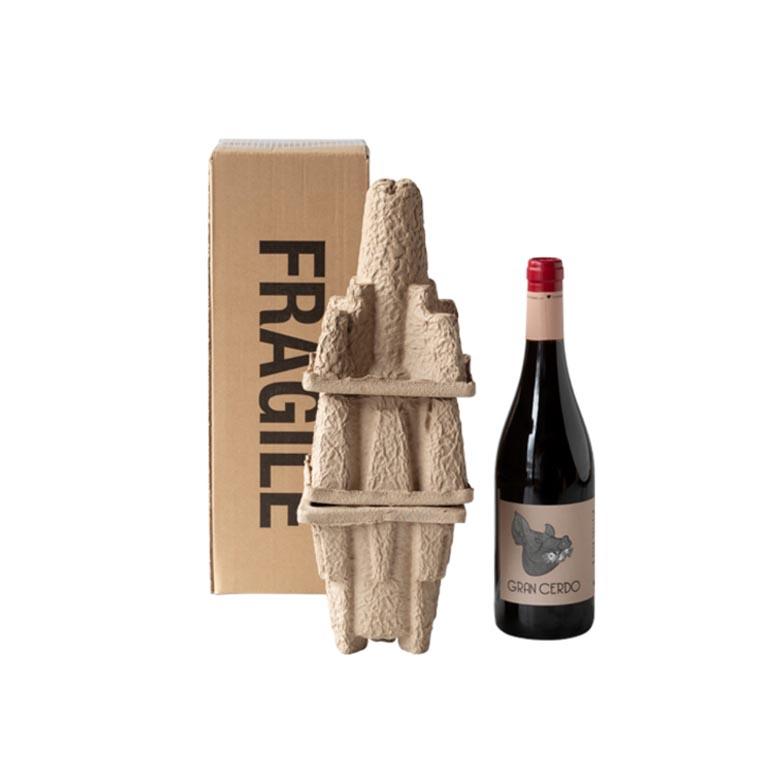 Wine packaging example 1.