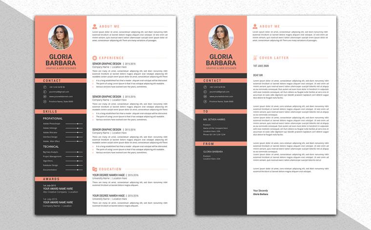 Job Resume Template Resume Template
