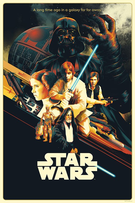 A New Hope poster 3.