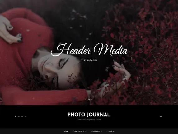 Photo Journal.