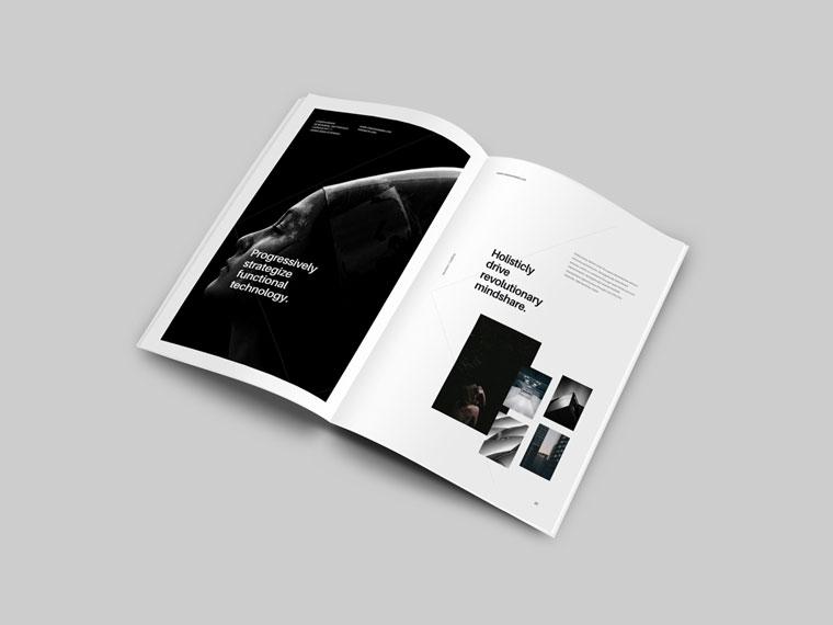Presentation for Print.