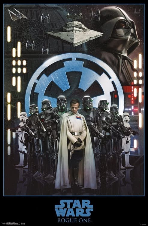 Rogue One poster 3.