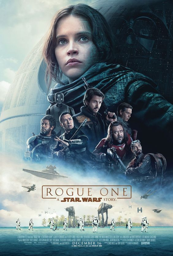 Rogue One poster 1.