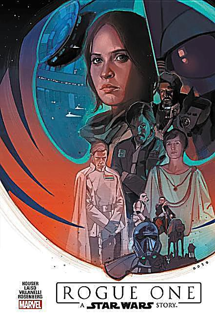 Rogue One poster 2.