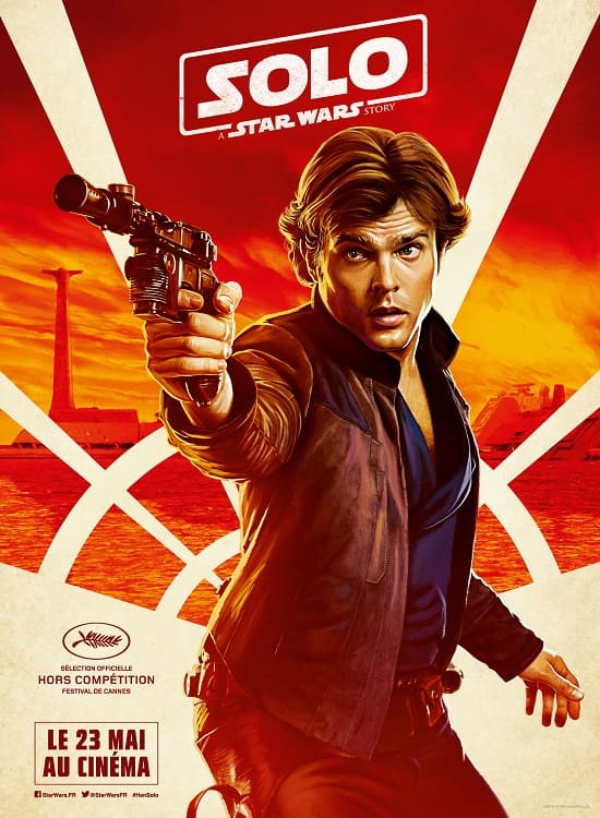 Solo – A Star Wars Story poster 3.