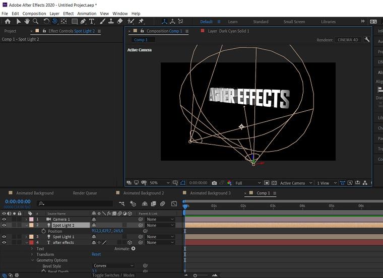 3D effect10.