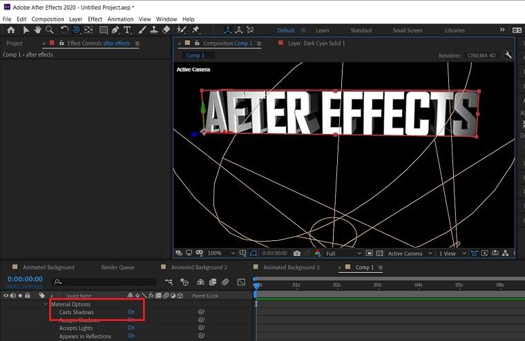 3D effect11.