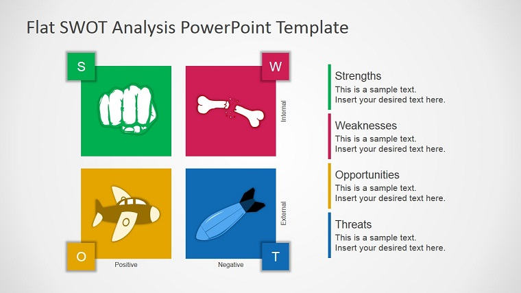 How To Select The Perfect Swot Analysis Template For Powerpoint