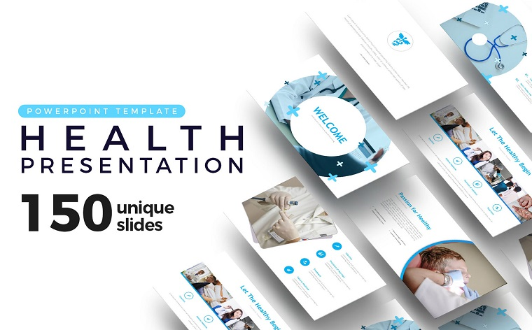 Medical - Professional PowerPoint Template