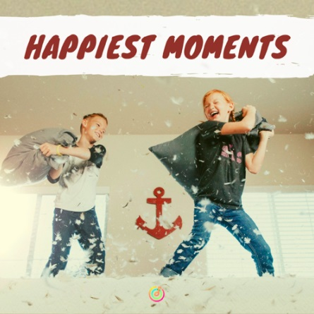 Happiest Moments Stock Music.