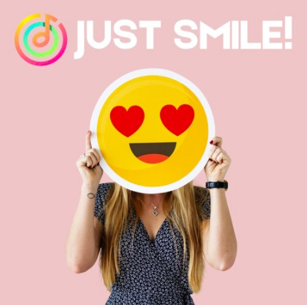 Just Smile! Stock Music.