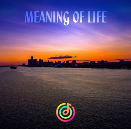 Meaning Of Life Stock Music.