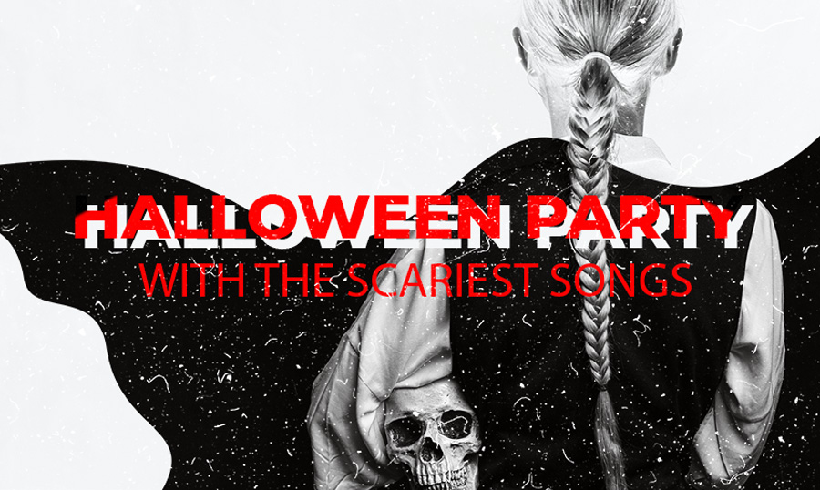 halloween-party-songs