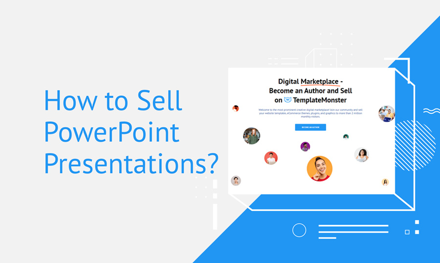 How to Sell Powerpoint Presentations Online.