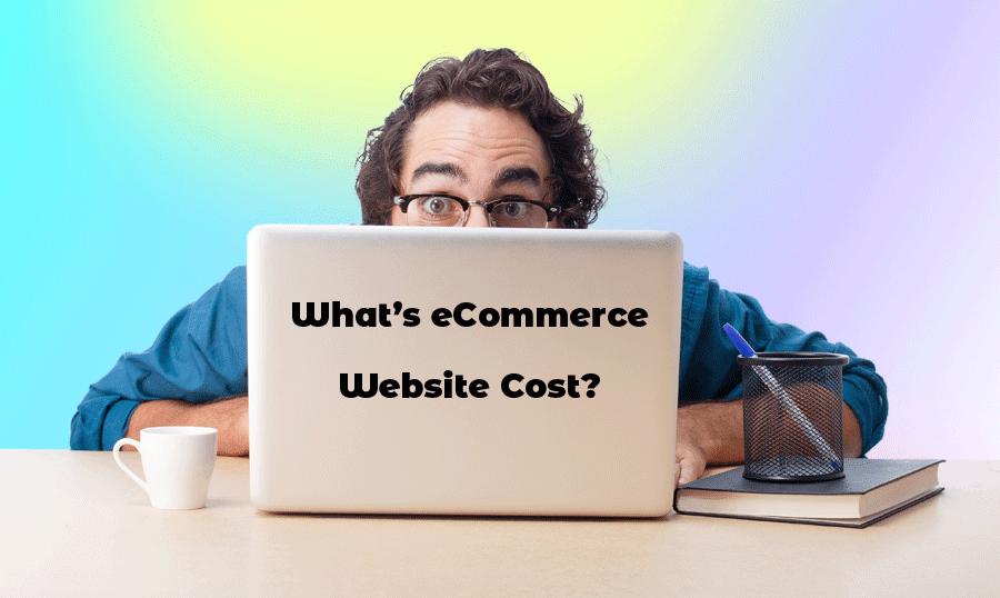 ecommerce-website-cost