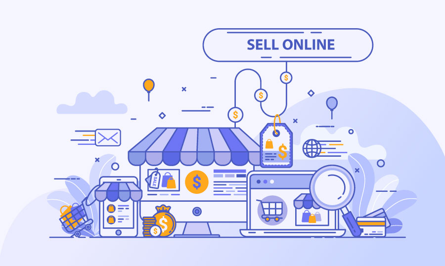 sell your design online
