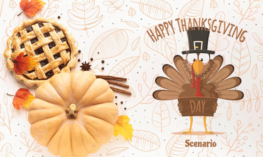 thanksgiving-day-scenario