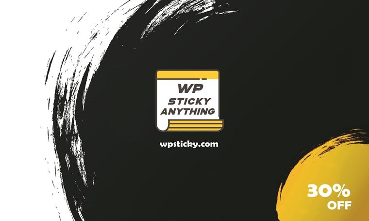 WPsticky.