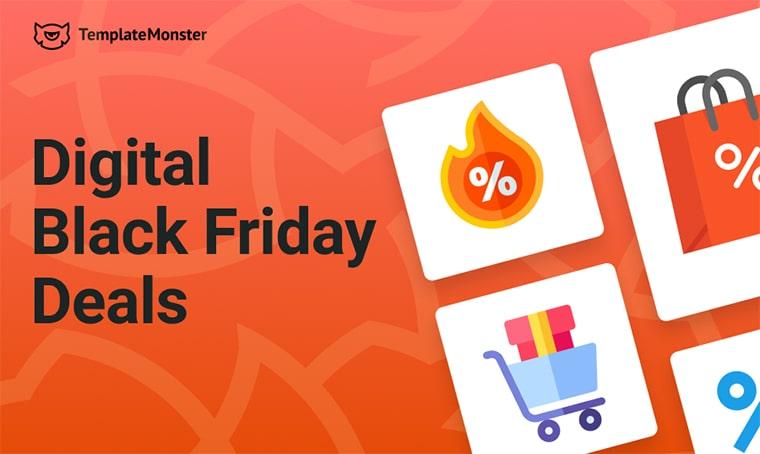 digital black friday deals 2020