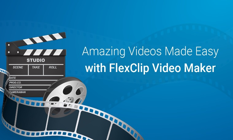 FlexClip Digital Black Friday Deals