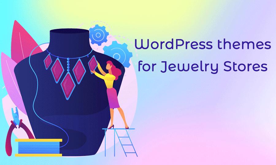 gold WordPress themes