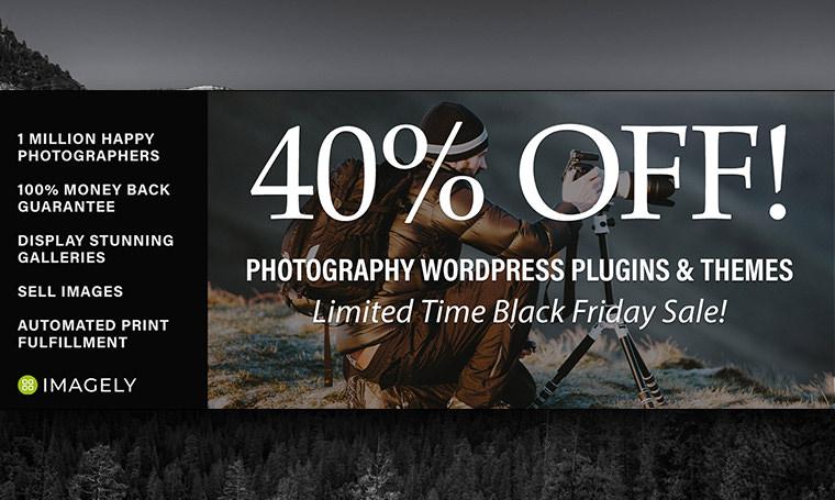 Imagely Digital Black Friday Deals
