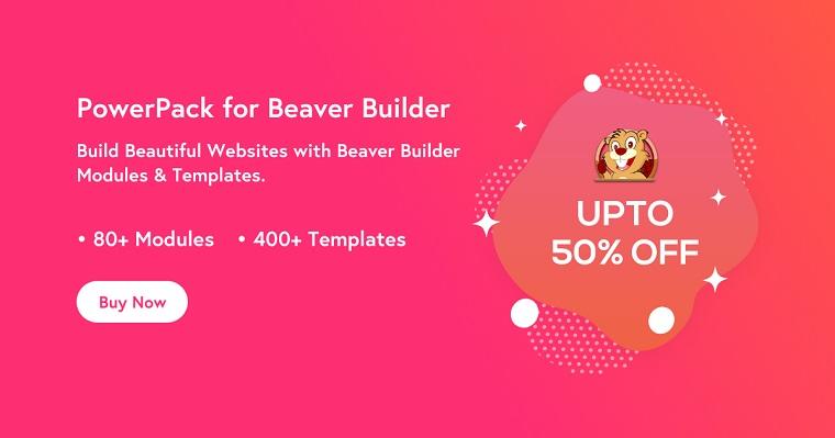PowerPack for Beaver Builder.