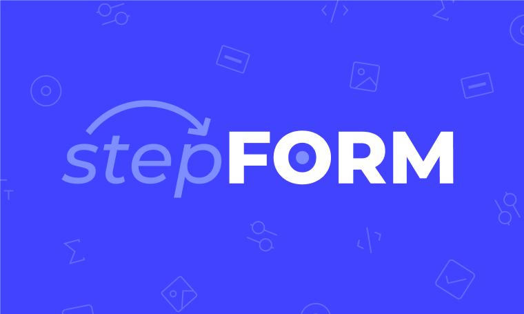 stepFORM Digital Black Friday Deals