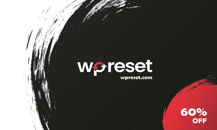 WebFactory - WP Reset.