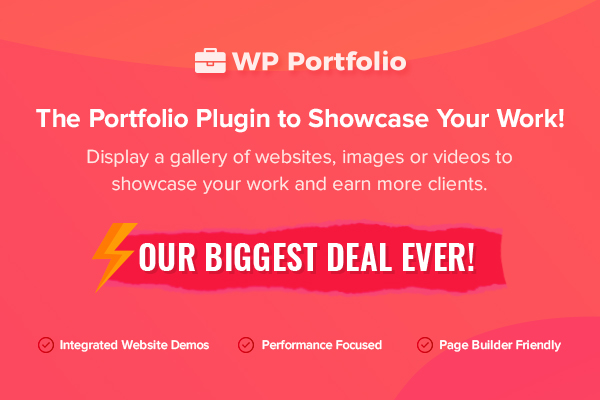 WP Portfolio.