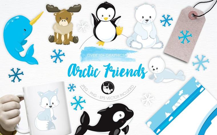 Artic Friends