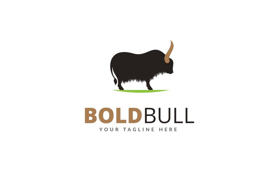 Bold Bull Logo