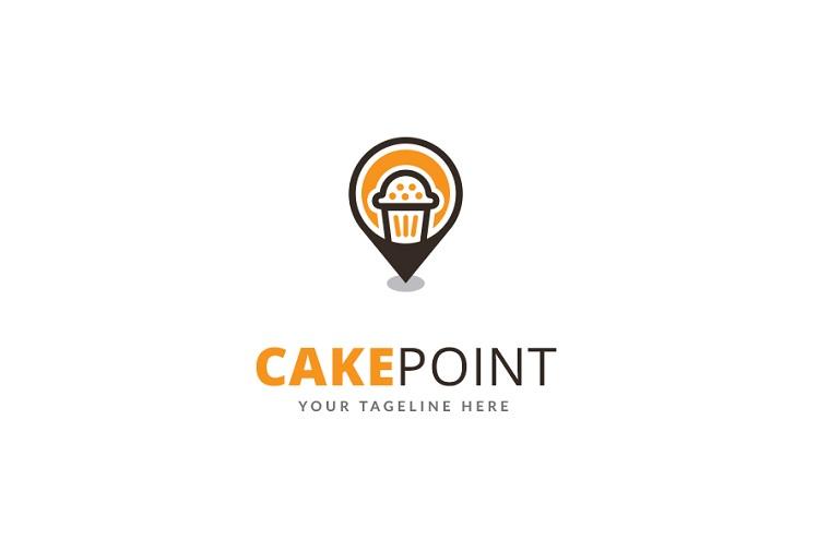 Stylish Cake Point
